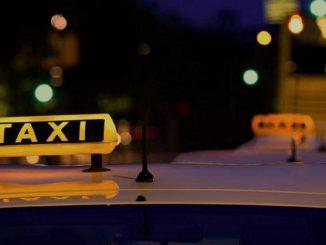 Erogati voucher per i taxi a Milano: contributo fino a 10 corse