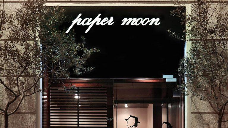 paper moon milano chiude