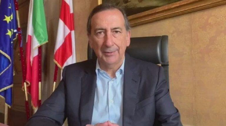 comunali milano 2021