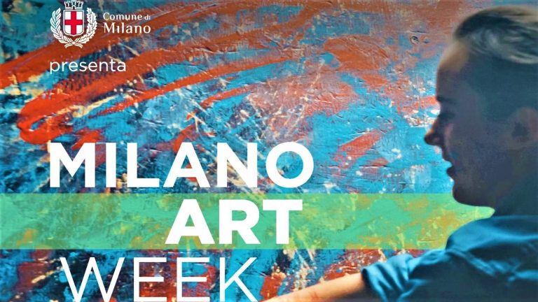 art night milano 2020