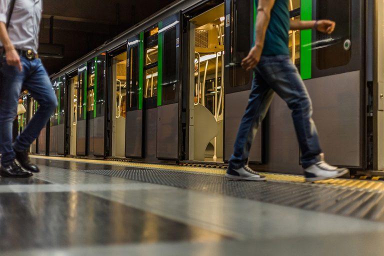 barriere architettoniche metro
