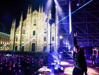 Concerto capodanno 2020 Milano