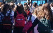 covid scuola milano