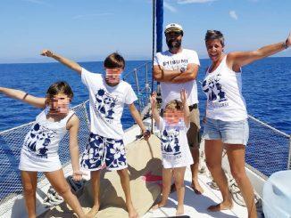 """Famiglia milanese vende tutto e va ai Caraibi: """"Cambiamo vita"""""""
