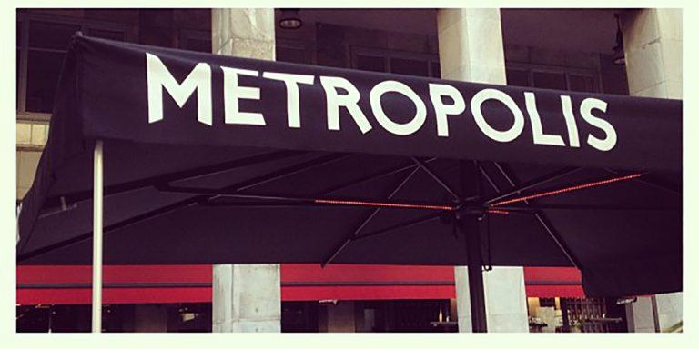 Metropolis Milano