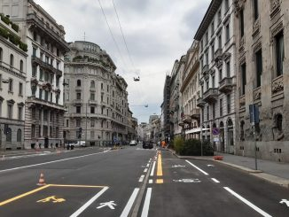 milano città sostenibile