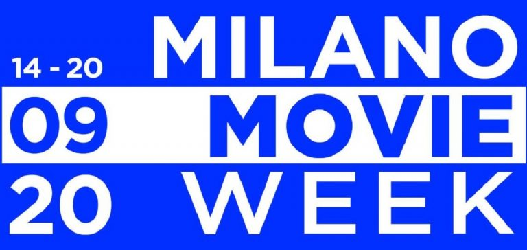 milano movie week