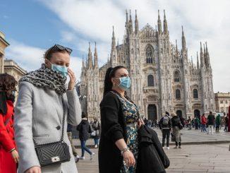morti inquinamento milano