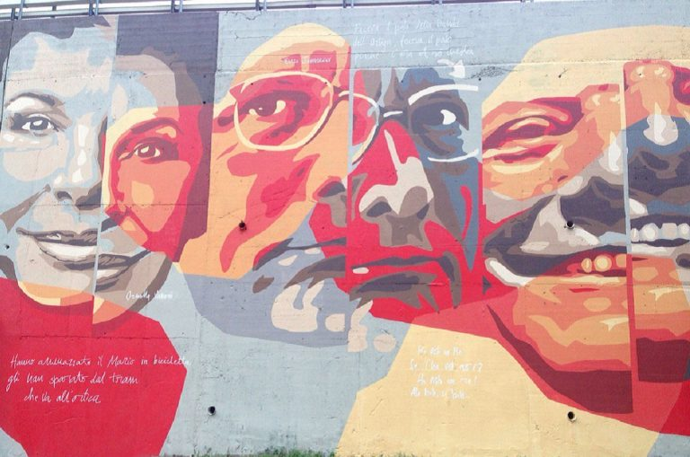 murales jannacci