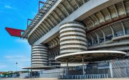 Stadio San Siro a Milano