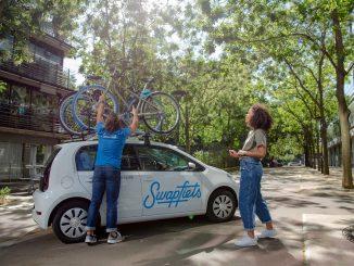 """Le Swapfiets arrivano a Milano: """"Una bici sempre funzionante"""""""