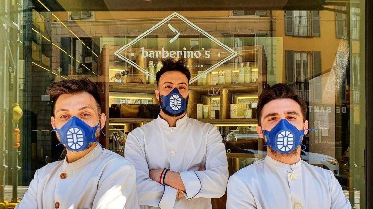 Barberinos's