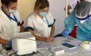 test gratis coronavirus