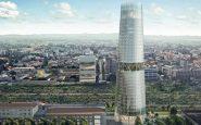 nuovi grattacieli milano