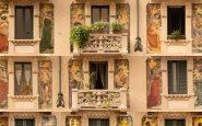 case più belle milano