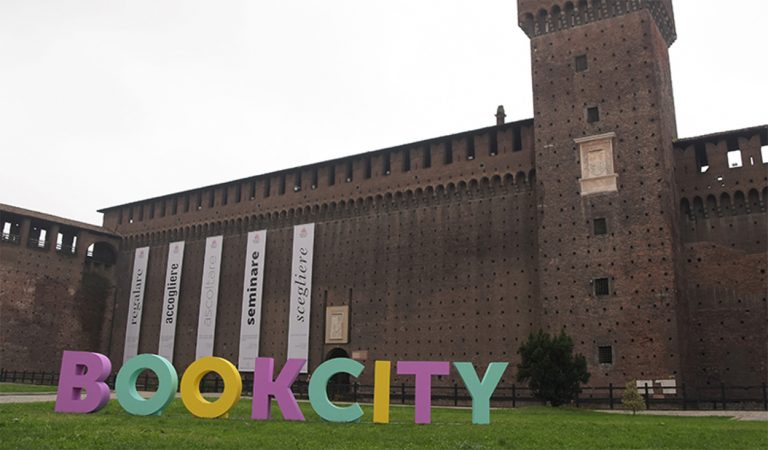 Bookcity 2020 programma