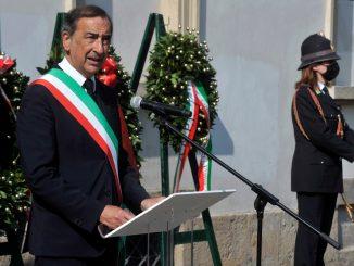 Elezioni Milano Beppe Sala