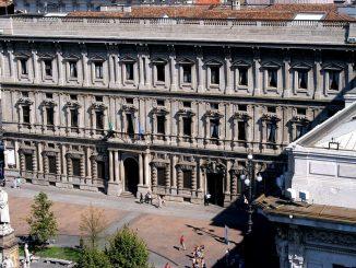 Smart working comune Milano