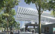 Stazione Sesto milano Renzo Piano