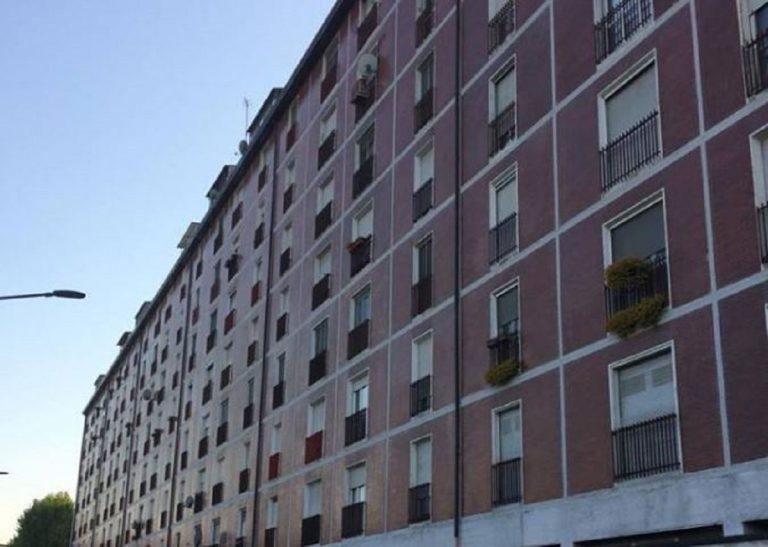 case popolari vuote milano