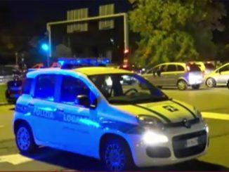 Dpcm, polizia blocca corteo di auto diretto alla sede della Regione