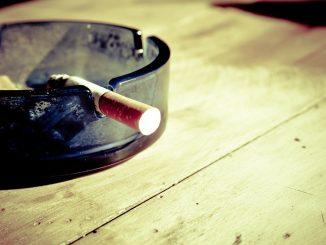 divieto fumo Milano