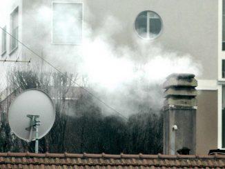 inquinamento aria Milano