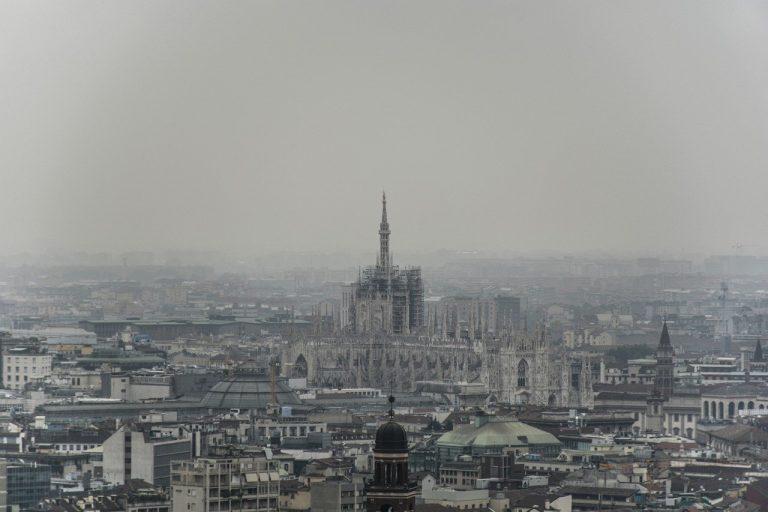smog milano area B