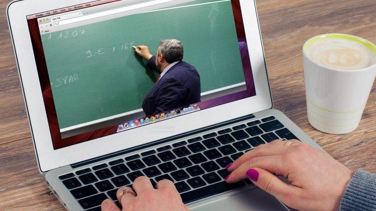 lezioni in presenza università