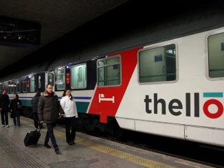 Thello treni cancellati