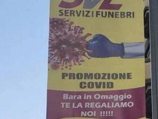 promozione pompe funebri