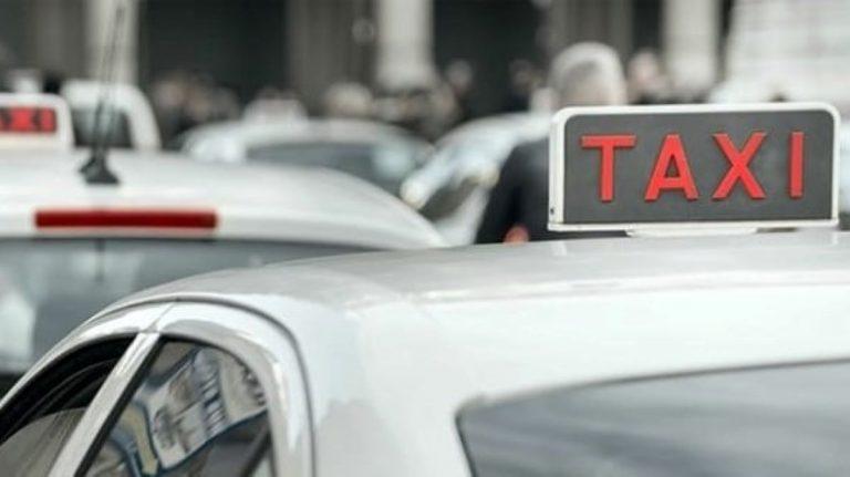 taxi covid milano
