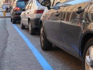 parcheggi residenti milano