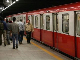 suicidio in metro