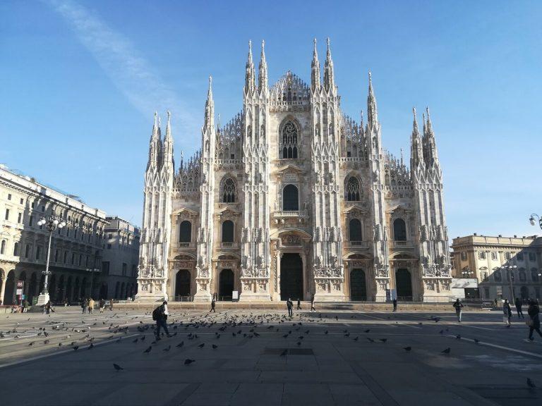 Duomo, perdite assenza visitatori