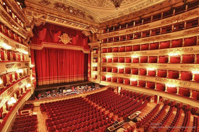 la Scala, Prima Alternativa per la stagione