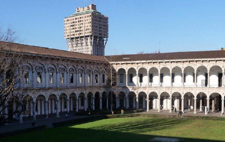 Lezioni online statale Milano