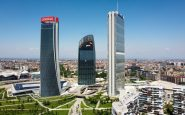 Milano Cortina 2026 cambia sede: dal Pirellone alla Torre Allianz