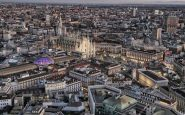 Milano, netta flessione per il mercato immobiliare