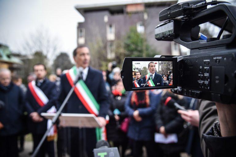 """Milano, il sindaco Sala:""""Dopo la pandemia serve una rivoluzione digitale"""""""