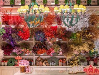Via della Spiga, in arrivo il mega store di Natale Spigaxmashouse