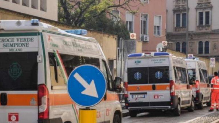 Ats Milano situazione preoccupante