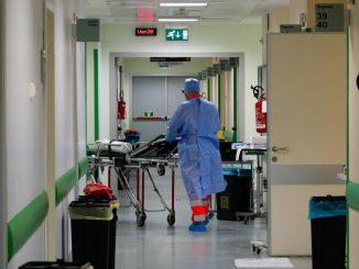 bomba ospedale niguarda