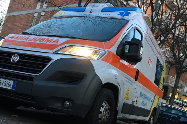 incidenti stradali milano