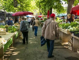 mercati milano