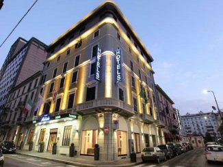 nuovo covid hotel