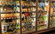 ruba pane supermercato