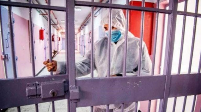 covid carcere san vittore