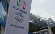 olimpiadi 2026 logo