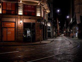 Il bilancio dell'emergenza: a Milano oltre 1800 attività chiuse